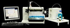 QC Titrate™ analisi ioniche elettrochimiche