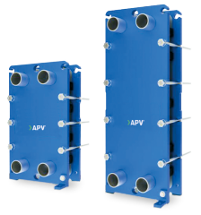 APV Mira EnergySaver Échangeur de chaleur