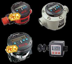 FLUX Liquid Meters