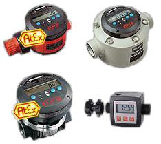 FLUX Liquid Meters