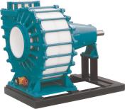 Wernert SP high flow Pump