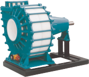 Wernert SP high flow Pump