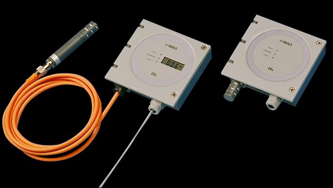 Vaisala GMT220 CO2-transmitter