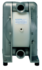 Almatec Chemicor Pump