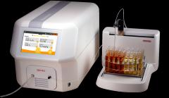 Analisi Birra Spectraalyzer Braumeister