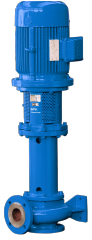Pompa sommersa Johnson Pump CombiWell