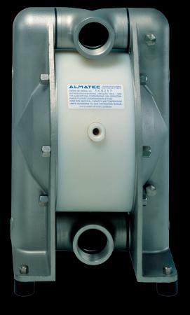 Almatec Chemicor Pump