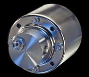 Magnetdreven tandhjulspumpe - type GB