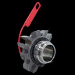 Fluiten Mechanical Seal C3KC