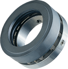 Fluiten Mechanical Seal suitable for dry running EV / EDV