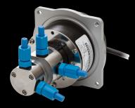 Micropump Dual-Circuit Pumpe