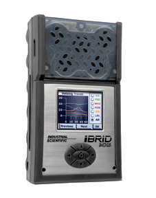 Industrial Scientific MX6 iBrid