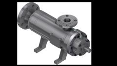 SEIM Modelo PCX - 3 Husillos