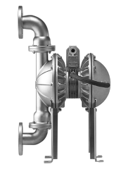 Versa-Matic - насоси високого тиску