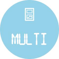 Analizador Multiparamétrico Laboratorio y Monitorización