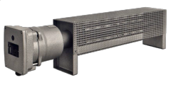Elmess space heater