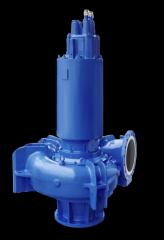 Hidrostal - Submersible Pumps