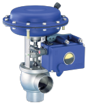 APV DELTA RGE4 Regulating Valve
