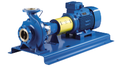 Johnson Pump CombiNorm