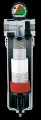 Trykluftfiltre og tryklufttørrer