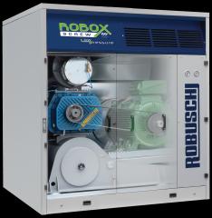 ROBOX Screw lav- og højtryk