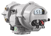 Rotork IQTM