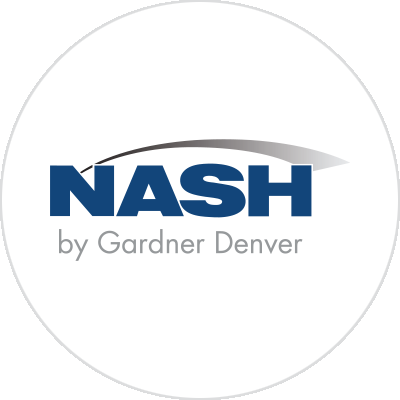 Gardner Denver NASH