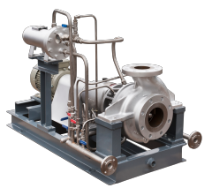 SMKM API 610 Pumps