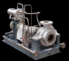 Gruppo Aturia - SMKM API 610 Pumps