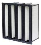 Ventilations- og luftfiltre