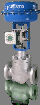 Neles Globe valves