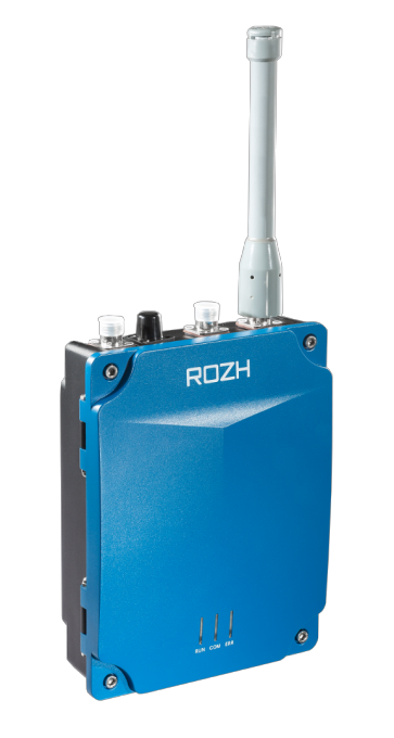 Ronds RH560 Wireless Data Collection Station