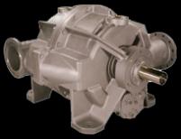 GD Nash kompressorer