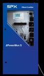 Analyse des eaux usées - PowerMon S Bran+Luebbe