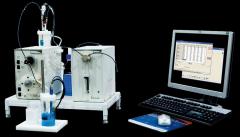 TitraSip™ pipettatore automatico ed analizzatore multiparametrico