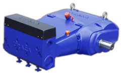 Uraca høytrykkspumper P3-45