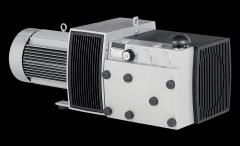 Elmo Rietschle V-DTR Lamellkompressorer