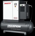 Champion Standard Skruekompressor