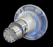 Bomba de carretos Micropump Modelo GL