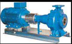 Gruppo Aturia NA & NE Pumps