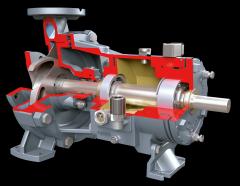 Flowserve Durco Mark 3 ISO