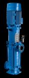Andritz flertrinns høyttrykkspumpe: Design: 45 | 46 |49 HP