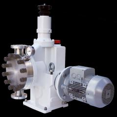 OBL hidraulične membranske pumpe: Serija XLC