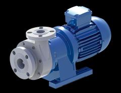 Rotos | PCM tätningslös centrifugalpump