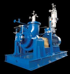 Gruppo Aturia - KSMKM API 610 Pumps