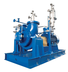KSMKM API 610 BB2 Pumps