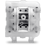 Wilden P100 Bolted Plastic