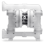 Wilden P200 Bolted Plastic