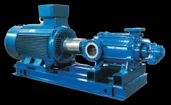 Gruppo Atruria - TK Pumps