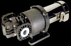 Bomba de Carretos Magnética em Plástico Pulsafeeder Eclipse